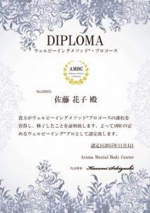 DIPLOMA-プロ